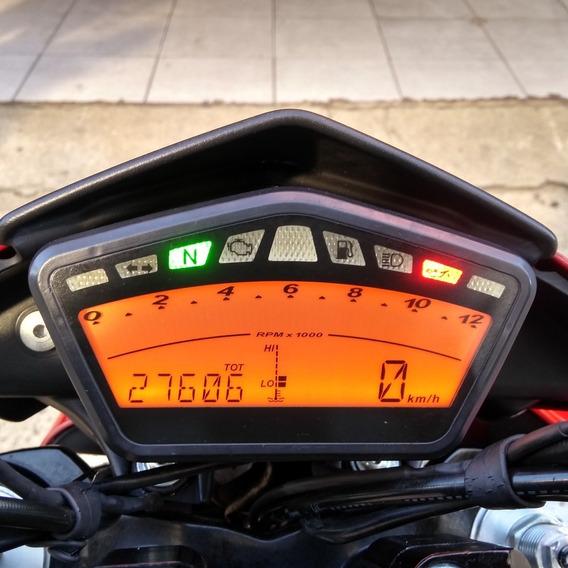 Ducati Hipermotard 796 Esportivas