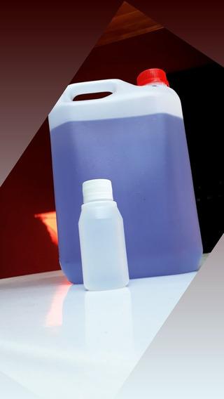 Resina Cristal X 1kg + Catalizador