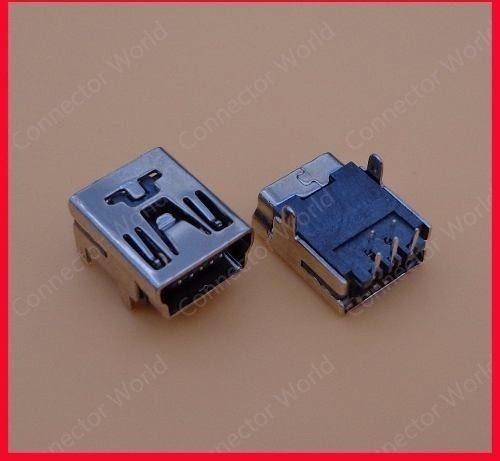 100 Conector Usb Para Controle De Playstation 3,play 3 , Ps3