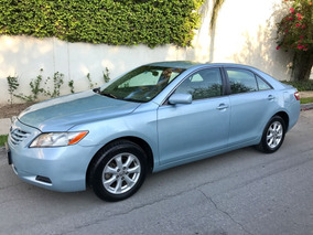 Toyota Camry 2.5 Le L4 Aa Ee At