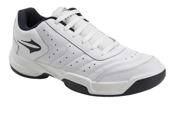 Zapatilla Topper Tenis Game Over Iii 24305 Blanco Unisex