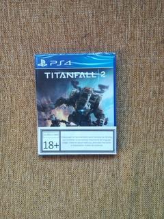 Titanfall 2 Ps4. Envios Gratis A Todo Chile.