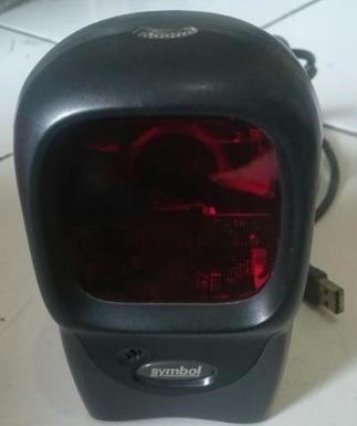 Symbol/motorola Ls9203 Omnidirecional Scanner