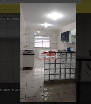 Sobrado Reformado Apenas 270.000,00 - Vila Das Mercês - So1714