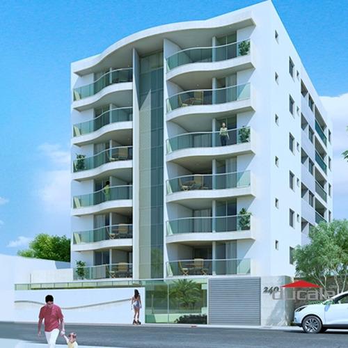 Apartamento Para Venda 3 Quarto(s) Jardim Camburi Vitória - Código: Ap2357