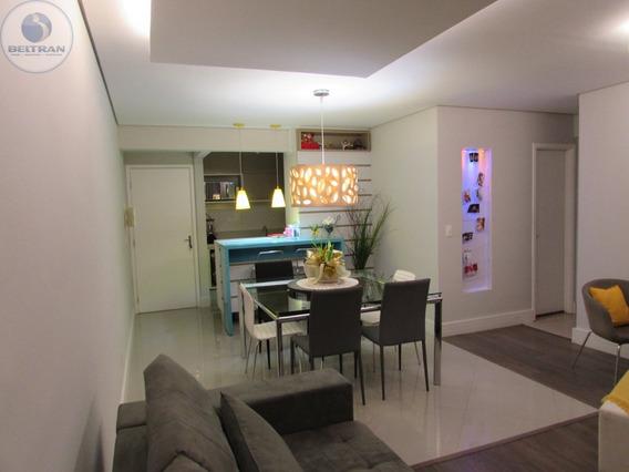 Apartamento Para Alugar No Bairro Vila Rosália Em Guarulhos - 530-2