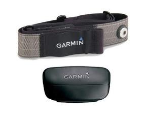 Cinta Cardíaca Garmin Premium Hrm-3ss