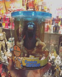 Funko Force Hanna Barbera Captain Caveman Nuevo En Stock