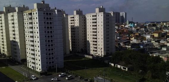 Apartamento Com 2 Dormitórios Para Alugar, 65 M² Por R$ 900/mês - Jardim Bom Clima - Guarulhos/sp - Ap1809