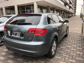 Audi A3 Sportback 1.6 2012