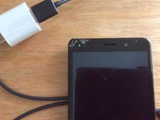 Huawei Honor 6x 32 Gb Ram 3,0gb 4 G