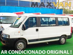 Boxer 2014 Usada | Boxer Minibus