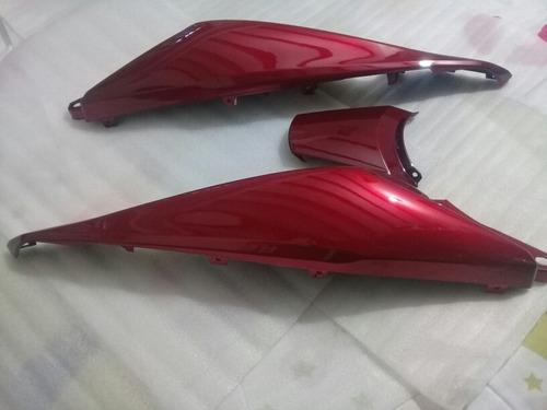 Cubierta Sillin Cola De Honda Cb 150 Invicta Modelo Nuevo