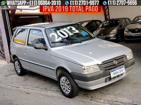 Fiat Uno Uno Mille Economy 3p