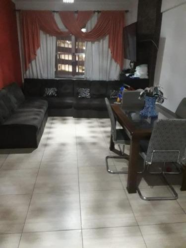 Apartamento À Venda, 70 M² Por R$ 290.000,00 - Centro - São Vicente/sp - Ap5411