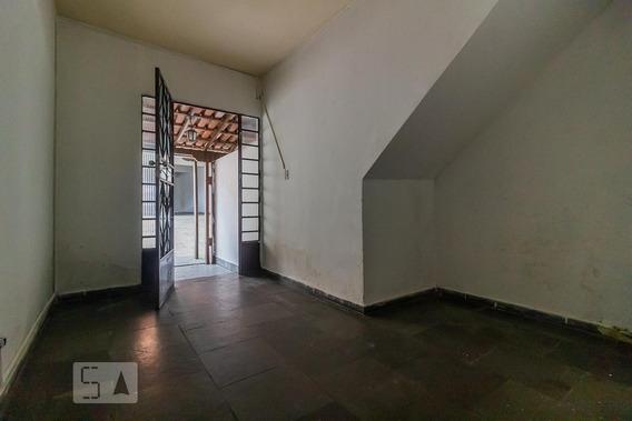 Casa Para Aluguel - Novo Eldorado, 2 Quartos, 50 - 893033884