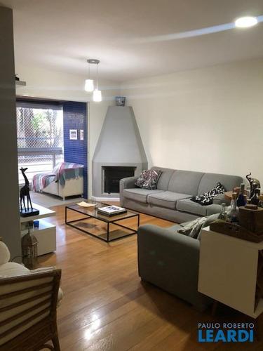 Imagem 1 de 15 de Apartamento - Alto Da Lapa  - Sp - 623821