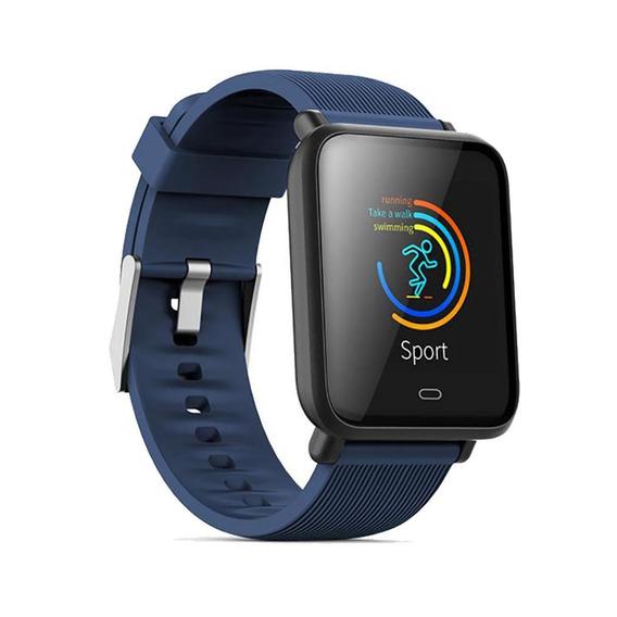 Pantalla Táctil Reloj Inteligente Reloj De Ritmo Cardíaco Fi