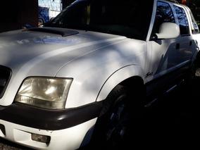 Chevrolet S10 2.8 G4 Cd Dlx 4x2 Electronico
