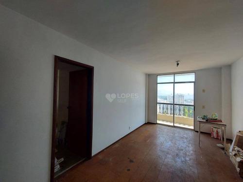 Apartamento Com 2 Quartos Por R$ 410.000 - Ingá /rj - Ap47326