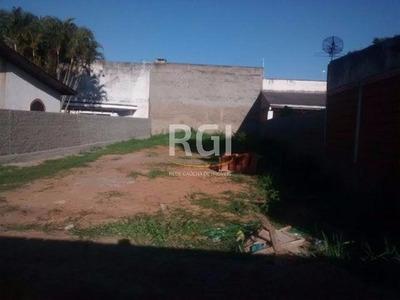 Terreno Em Bela Vista - Li261187