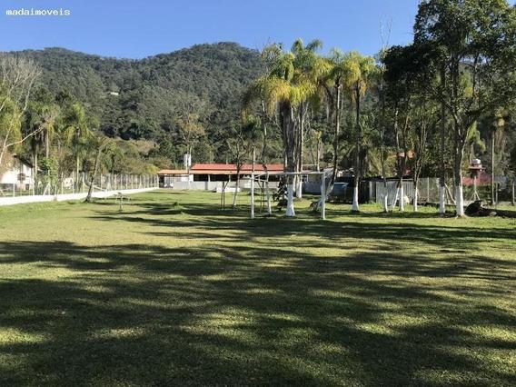 Sítio / Chácara Para Venda Em Mogi Das Cruzes, Distrito De Taiaçupeba, 4 Dormitórios, 4 Suítes, 4 Banheiros, 40 Vagas - 1649_2-764508
