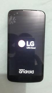 Lg K10 Recondicionado