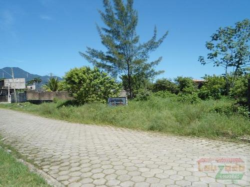 Terreno Para Venda Em Peruíbe, Jardim Ribamar - 0267_2-224436