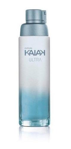 Perfume Kaiak Ultra Natura Femenino - mL a $1125