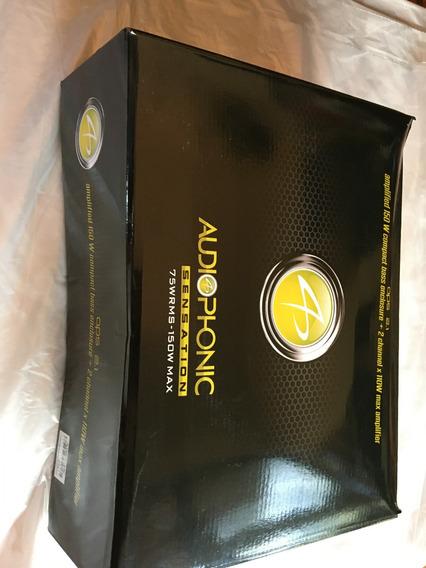 Audiophonic Aps 2.1 Subwoofer