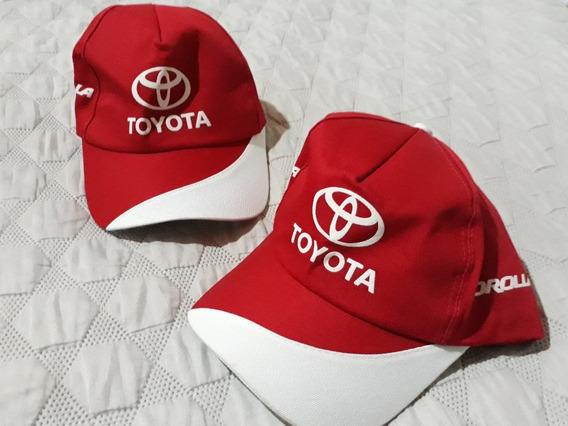 Gorra Toyota Corolla - Stc2000/ Tc2000 / Tn