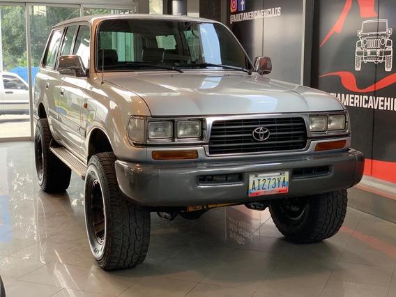 Toyota Autana Camioneta