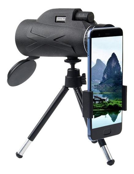 Telescópio Monocular X80-preto