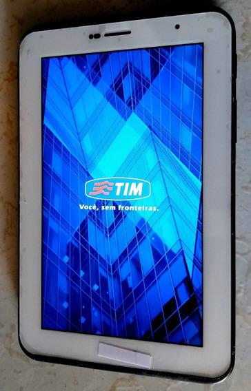 Tablet Samsung Galaxy Tab 2 Travado Em Boot Tela Nova