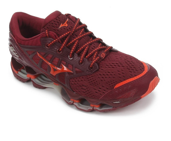 Tênis Mizuno Wave Prophecy 9 - 4144888.9143