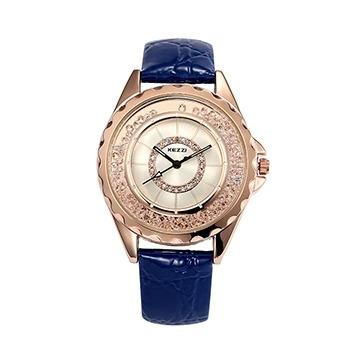 Relógios De Quartzo Presente Designer.