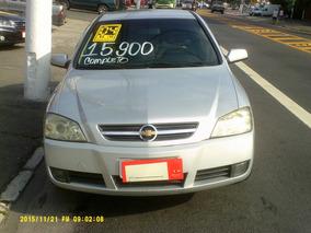 Astra 2.0 8v Cd 5p Hatch Impecavel