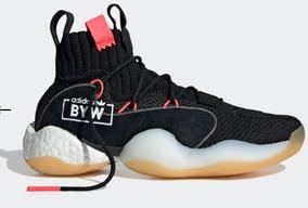 Tênis adidas Crazy Byw X Original Caixa E Etiquetas Raridade