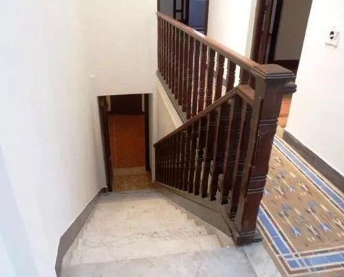 Alquiler Casa La Blanqueada 2 Dormitorios 1 Baño