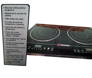 Cocina Induccion Renaware Otros En Lima En Mercado Libre Peru