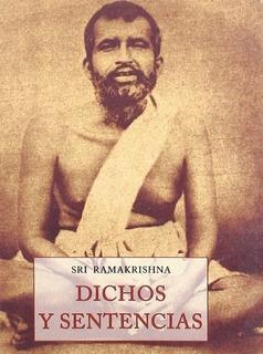 Dichos Y Sentencias - Ramakrishna, Sri
