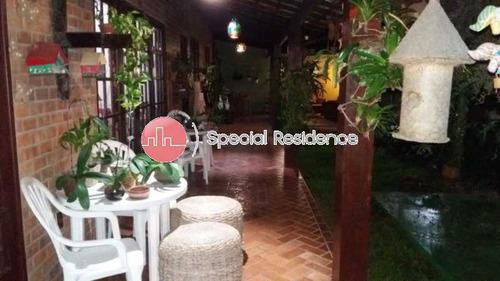 Imagem 1 de 15 de Casa Em Condomínio-à Venda-anil-rio De Janeiro - 600263