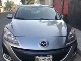 Mazda 3 2.5 S Grand Touring Sedan At 2011
