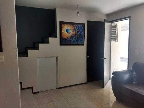 Casa Nueva En Venta Condominio Horizontal 2 Pisos Opción A 3