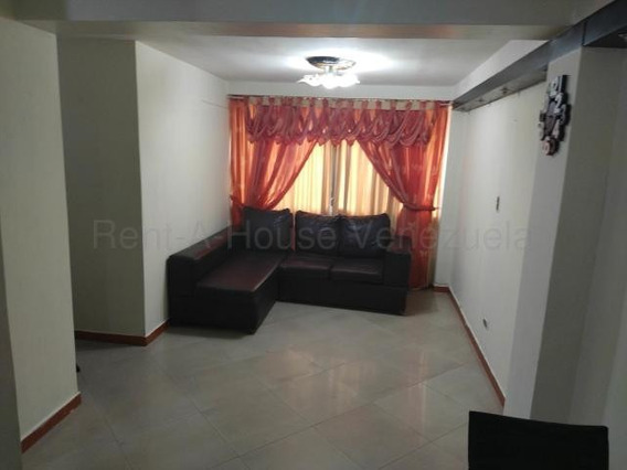 20-7582 Casa En Venta Guatire Castillejo @tuinversionccs