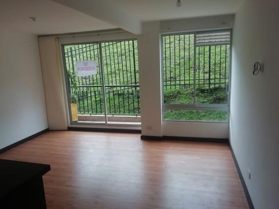 Apartamento En Venta Bosque De Niza 624-2466
