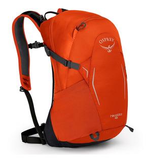 Mochila Osprey Hikelite 18 Litros + Cobertor - Trekking