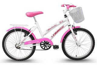 Bicicleta Track Marbela Juvenil Aro 20