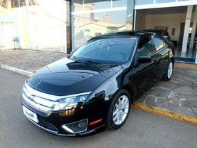 Ford Fusion 2.5 Sel Aut. 2011
