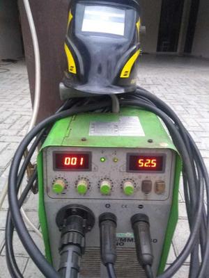 Aparelho De Solda Mig Tig Eletrodo